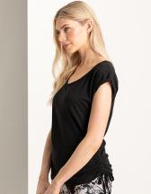 Women`s Slounge T Shirt Top