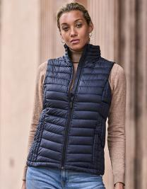 Womens Zepelin Bodywarmer