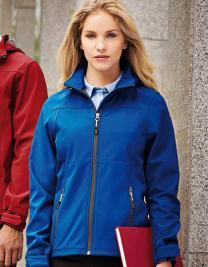 Langley Ladies` Softshell Jacket