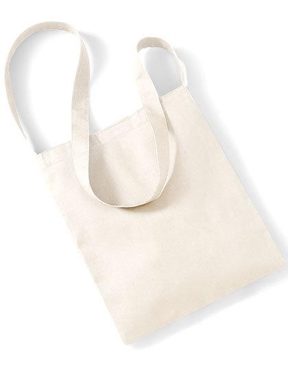 Organic Cotton Sling Bag