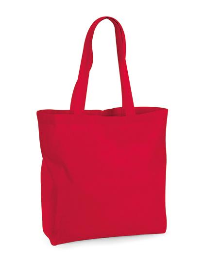 Organic Premium Cotton Maxi Bag